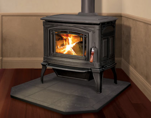 Enviro Boston 1200 Wood Freestanding Stove