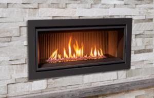 Enviro C34 Gas Fireplace