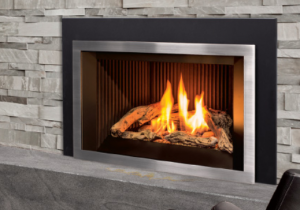 Enviro E33 Gas Fireplace Insert