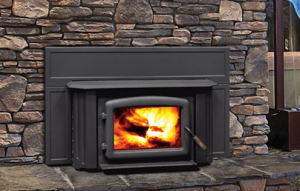Enviro Kodiak 1200 Wood Fireplace Insert