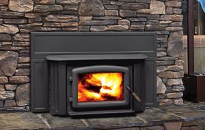 Enviro Kodiak 1200 Wood Fireplace Insert