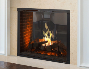 Marquis II See-Through Direct Vent Gas Fireplace