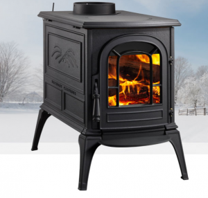 Aspen Non - Catalytic Wood Burning Stove