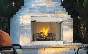 Astria Odyssey Vent Free Fireplace