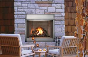 Astria Polaris Vent Free Fireplace
