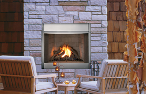 Astria Polaris Vent Free Fireplace