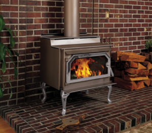 Canyon 310 Wood Stove