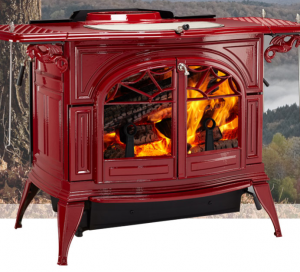 Defiant Flexburn Wood Stove