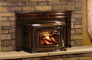 Enviro Boston 1200 Wood Fireplace Insert