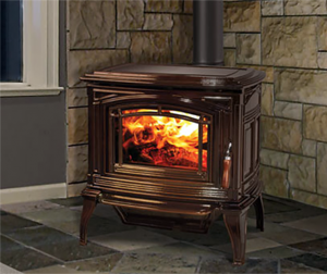 Enviro Boston 1700 Wood Freestanding Stove