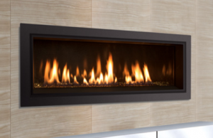 Enviro C44 Gas Fireplace