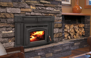 Enviro Cabello 1200 Wood Fireplace Insert