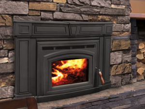 Enviro Cabello 1700 Wood Fireplace Insert