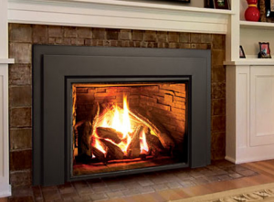 Enviro E44 Gas Fireplace Insert