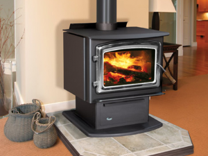 Enviro Kodiak 1200 Wood Freestanding Stove