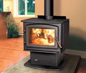Enviro Kodiak 1700 Wood Freestanding Stove