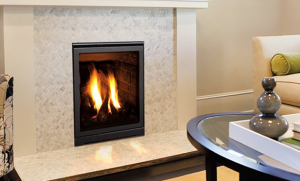 Enviro Q1 Gas Fireplace