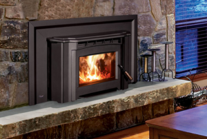 Enviro Venice 1700 Wood Fireplace Insert