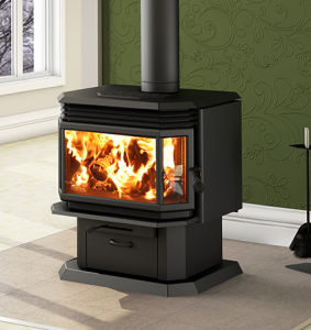 Osburn 2200 Wood Stove