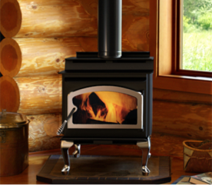 Performer 210 Wood Stove