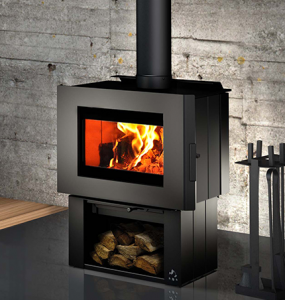 Soho Wood Stove